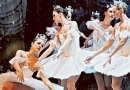 El Ballet Estatal de San Petersburgo