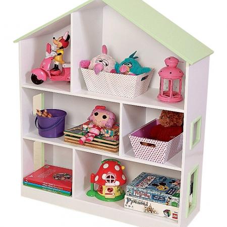 Muebles para chicos revista sambo el universo - Estantes para juguetes ...