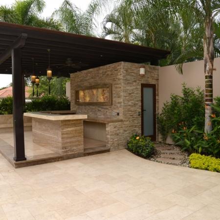 Mesas de piedra para exterior artculos de piedra artificial dada su posicin elevada y la - Mesas de piedra para exterior ...